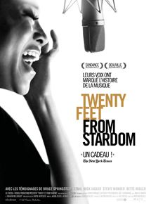 Bande-annonce 20 Feet from Stardom