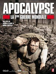 Apocalypse - Le coffret: La 1ère Guerre Mondiale + Hitler + La 2ème Guerre Mondiale