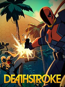 Deathstroke Knights & Dragons: The Movie Streaming