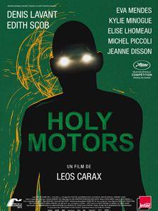 Holy Motors Bande-annonce VF
