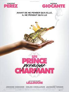 Un Prince (presque) charmant Bande-annonce VF