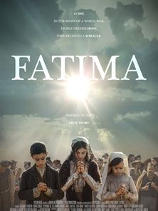 Fatima Bande-annonce VF