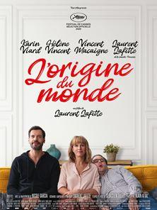 L'Origine Du Monde Teaser (2) VF