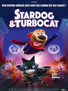 StarDog et TurboCat Bande-annonce VF
