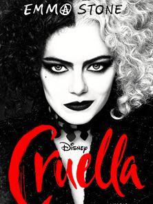 Cruella Bande-annonce (2) VO