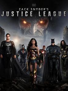 Zack Snyder's Justice League Bande-annonce VO