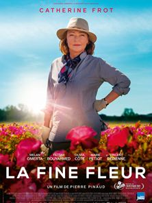 La Fine fleur Bande-annonce VF