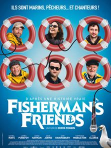 Fisherman's Friends Bande-annonce VO