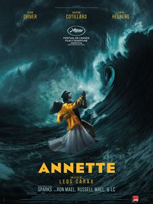 Annette Bande-annonce VO
