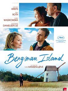Bergman Island Bande-annonce VO