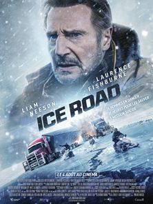 Ice Road Bande-annonce VF