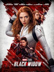 Black Widow Bande-annonce VO