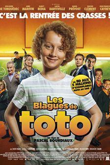 Les Blagues de Toto