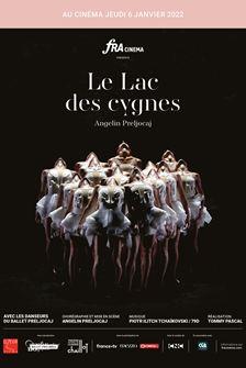 Le Lac des cygnes (Chaillot-FRA Cinéma)