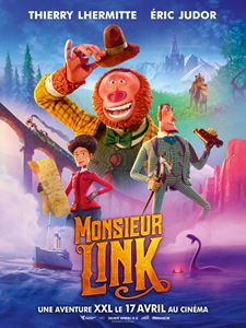 Monsieur Link