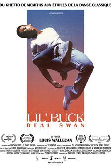 Lil Buck Real Swan