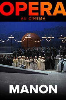 Manon (Metropolitan Opera)