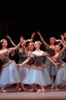 Coppelia (Royal Opera House)