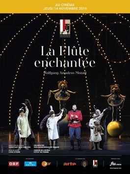 La Flûte enchantée (Festival de Salzbourg-FRA Cinéma)