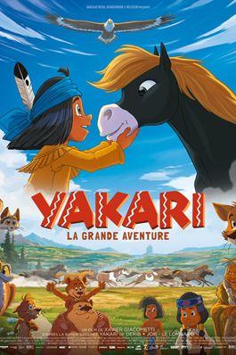 Yakari, le film