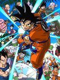 Dragon Ball : Salut ! Son Gokû et ses amis sont de retour !! (OAV)
