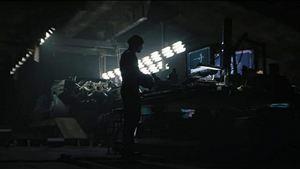 The Batman : la BatCave aperçue sur les nouvelles photos de tournage