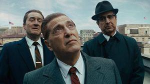 The Irishman et Les Affranchis : une savoureuse connexion entre les deux films de Scorsese