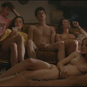 Female masturbation movie real