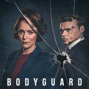 Bodyguard : Affiche