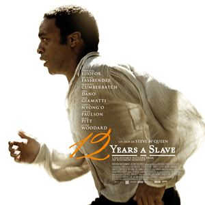 12 Years A Slave Streaming