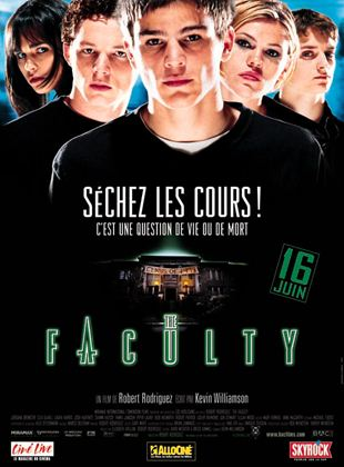 Bande-annonce The Faculty