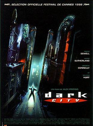 Bande-annonce Dark City