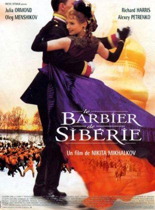 Bande-annonce Le Barbier de Siberie