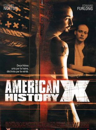 Bande-annonce American History X