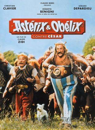 Bande-annonce Astérix et Obélix contre César