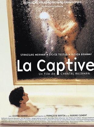 Bande-annonce La Captive