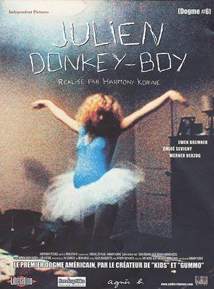 Bande-annonce Julien Donkey-Boy