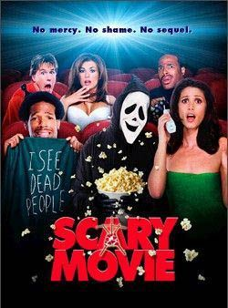 Bande-annonce Scary Movie