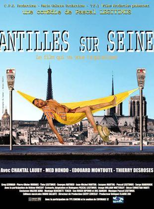 Bande-annonce Antilles sur Seine