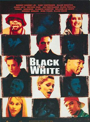 Bande-annonce Black and White