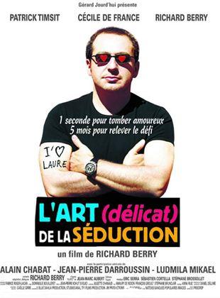 Bande-annonce L'Art (délicat) de la séduction