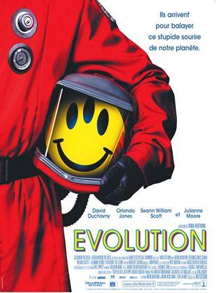 Bande-annonce Evolution