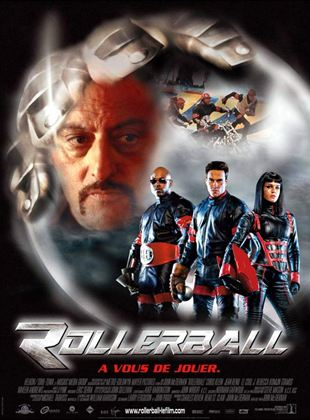 Bande-annonce Rollerball