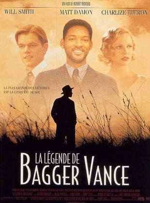 Bande-annonce La Légende de Bagger Vance