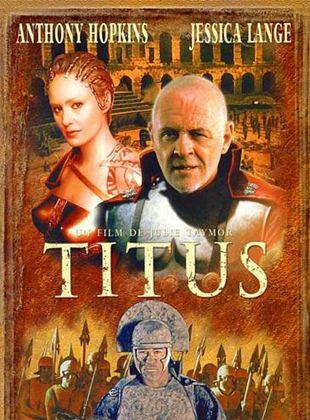 Bande-annonce Titus
