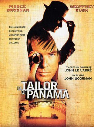 Bande-annonce Le Tailleur de Panama