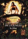 Bande-annonce Le Livre de la jungle - le film