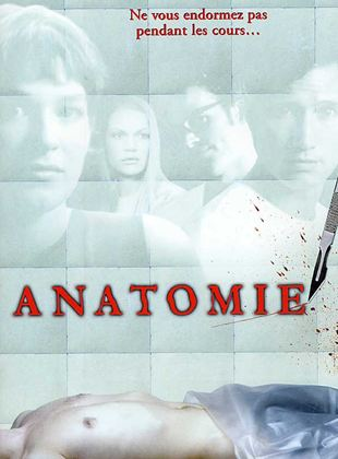 Bande-annonce Anatomie