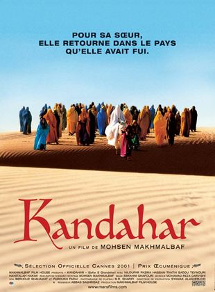 Bande-annonce Kandahar