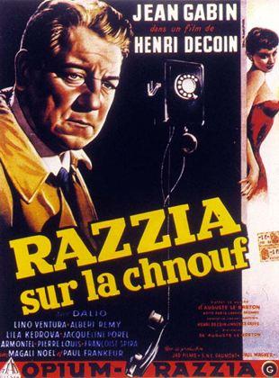 Bande-annonce Razzia sur la chnouf